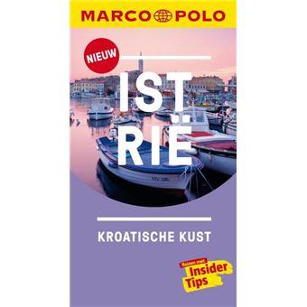 Istrië,  Marco Polo NL