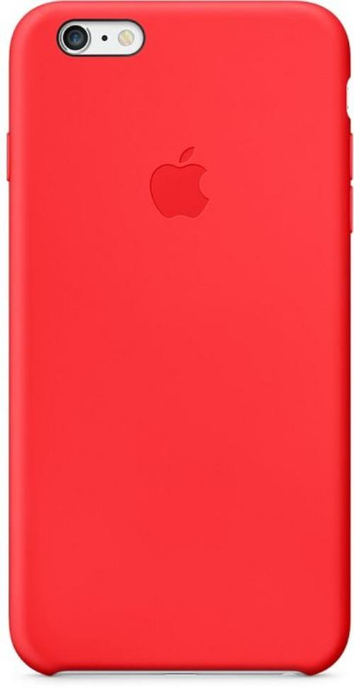 coque apple iphone 6 rouge