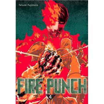 """Résultat de recherche d'images pour """"fire punch tome 4"""""""
