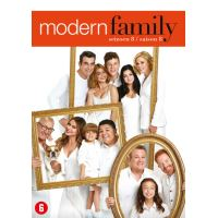 Modern Family: Saison 8 | NL