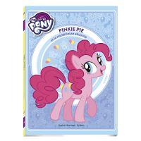 My little pony - Pinkie Pie et la mystérieuse alicorne - Première lecture