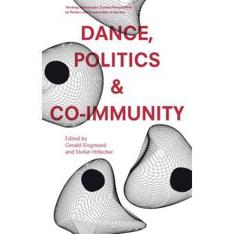 Dance, politics and co-immunity