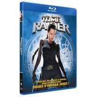 Lara Croft : Tomb Raider - Blu-Ray