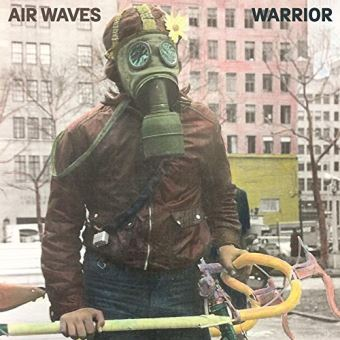 Warrior/coupon mp3 inclus
