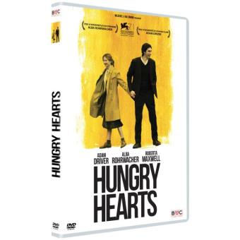 Hungry hearts DVD