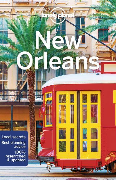 New Orleans 8ed -anglais-
