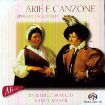 Arie E Canzone