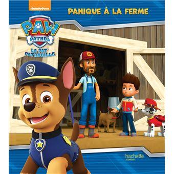 Pat' PatrouillePaw Patrol-La Pat'Patrouille - Panique à la ferme