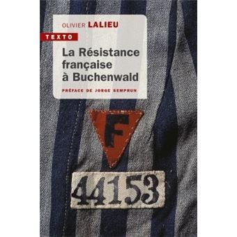 La resistance francaise à buchenwald
