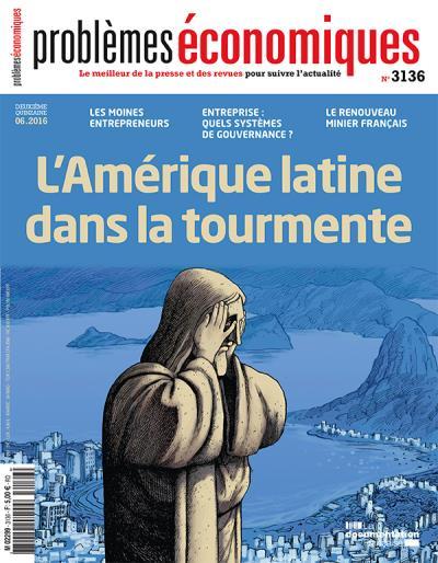 L'Amérique latine dans la tourmente