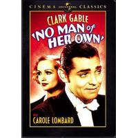 No Man Of Her Own - DVD Zone 1