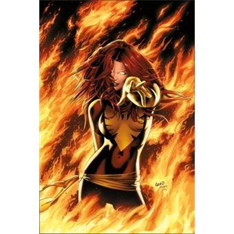 X-MenLe chant du Phénix