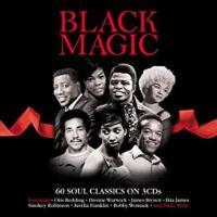 BLACK MAGIC 60 SOUL CLASSICS