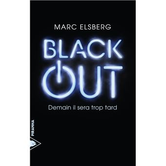 Défi lecture 2018 - Walexia Black-out