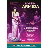 Armida DVD