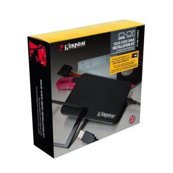 Kit d'installation Kingston pour Disque Dur SSD
