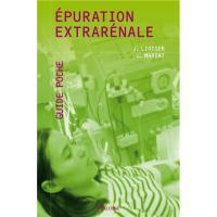 Épuration extrarénale aiguë et chronique