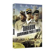 Tobrouk, commando pour l'enfer DVD
