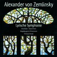 Zemlinsky:Lyrische Symphonie