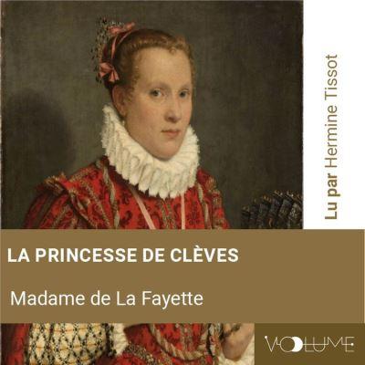 La princesse de Clèves - 7,90 €