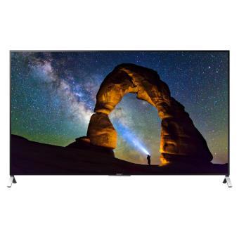 TV Sony KD65X9005C UHD 4K 3D