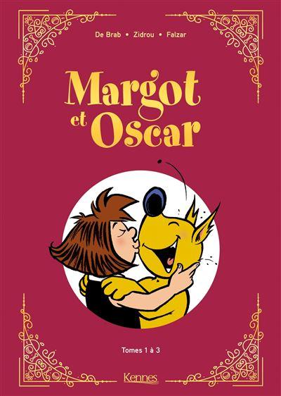 Margot et Oscar T01