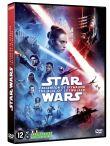 Star Wars L'Ascension de Skywalker DVD
