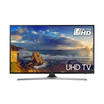 Samsung UE40MU6120WXXN 4K TV