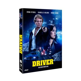 Driver DVD