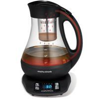 Morphy Richards Teapot Black 1L