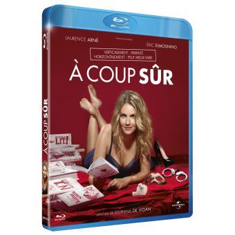 A coup sûr Blu-Ray