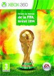 FIFA 14 Coupe du Monde Brésil Xbox 360 - Xbox 360
