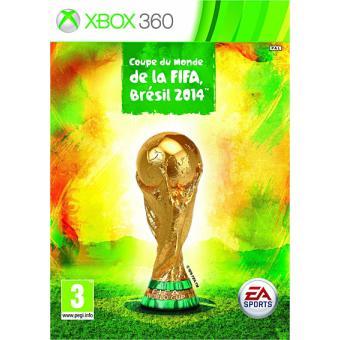 COUPE DU MONDE DE LA FIFA BRESIL 2014
