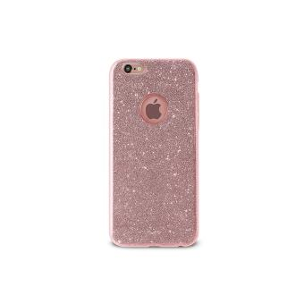 coque iphone 7 rose noir