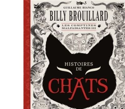 Billy Brouillard - Les Comptines malfaisantes