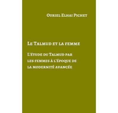 Le Talmud et la Femme - Librinova