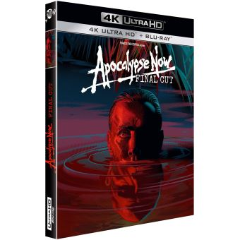 APOCALYPSE NOW FINAL CUT-FR-BLURAY 4K