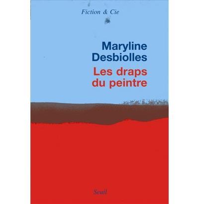 """Maryline Desbiolles a publié la majeure partie de son ouvre au Seuil, dans la collection « Fiction et Cie ». Elle a obtenu le prix Femina pour """"""""Anchise"""""""" en 1999.Maryline Desbiolles (Auteur) - Paru le 03/04/2008 chez Seuil"""