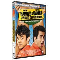 Harold & Kumar s'évadent de Guantánamo DVD