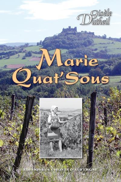 Marie Quat'sous