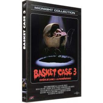 Basket Case 3 - DVD