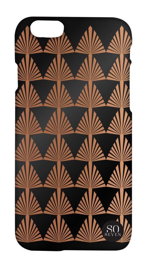 coque iphone 7 art deco