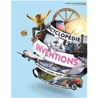 Encyclopédie des inventions