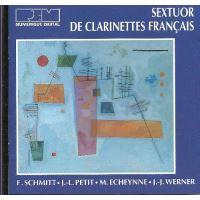 Sextuor pour 6 clarinettes / op.120 - Trovu sempre a mo...