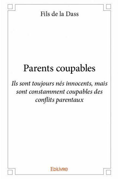 Parents coupables