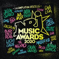 NRJ Music Awards 2020 Coffret