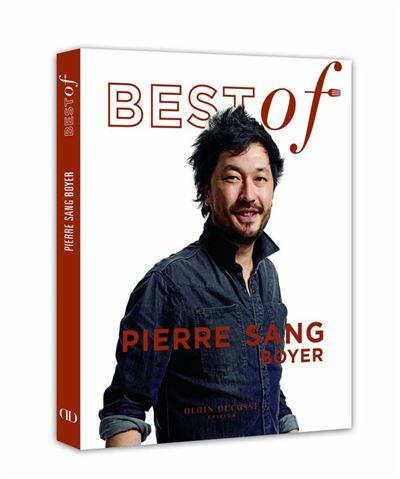 Best of Pierre Sang Boyer - 9782841238187 - 5,99 €