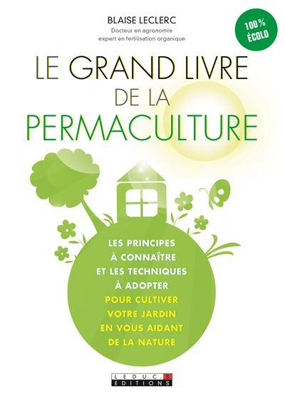 Lectures conseill es maison de l 39 agriculture urbaine for Livre sur la permaculture
