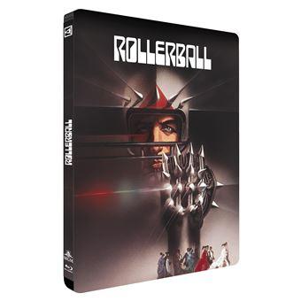 Rollerball/steelbook collector