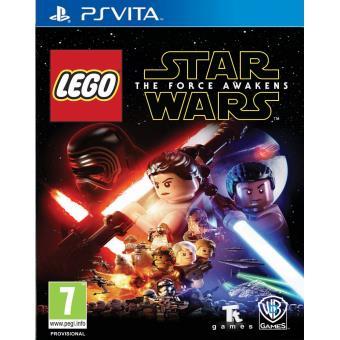 Lego Star Wars Le Réveil de la Force PS Vita